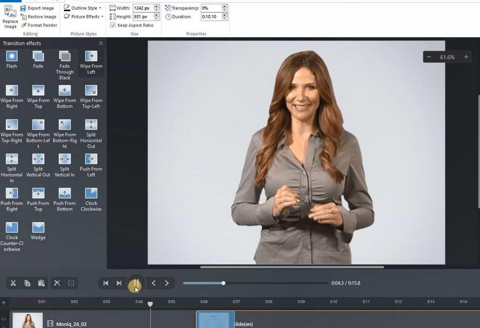 9.1.2019 Bildschirmaufzeichnung mit iSpring 9